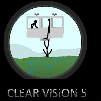Clear Vision 5 walkthrough
