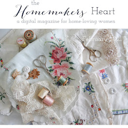 The Homemakers Heart free magazine