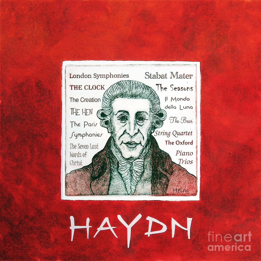 haydns symphony We made this guy listen to all 104 haydn symphonies and put them in order of greatness 11 january 2016, 10:45 104 symphony no 4 confusing filler.