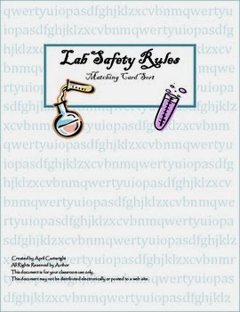 http://www.teacherspayteachers.com/Product/Safety-Rules-Card-Sort-567313