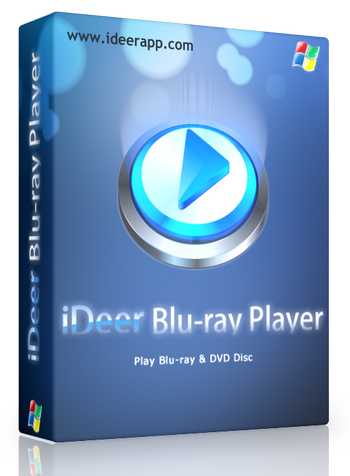 iDeer Blu-ray Player download