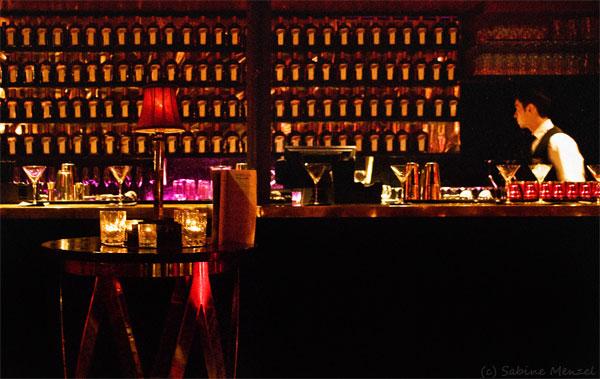 Psynopsis Cointreau Privé Event Bar