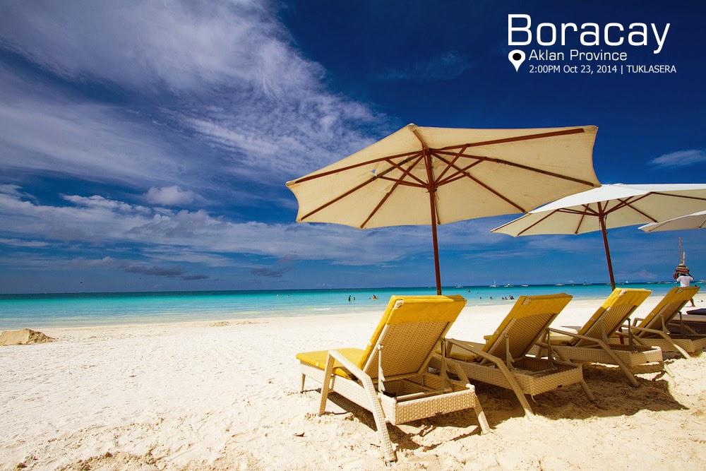 Boracay, Aklan