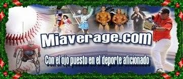 Página deportiva venezolana