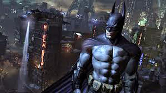 Batman Arkham City PC Download