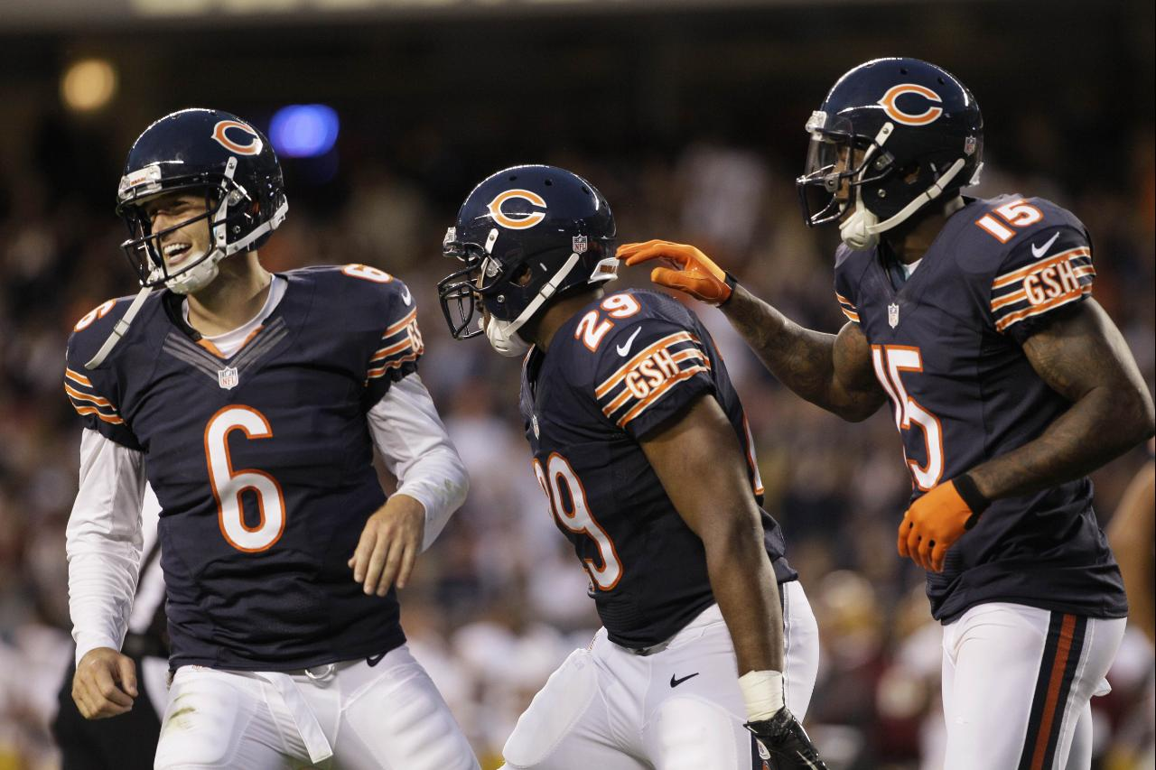 NFC North Preview: Bears Win Division?