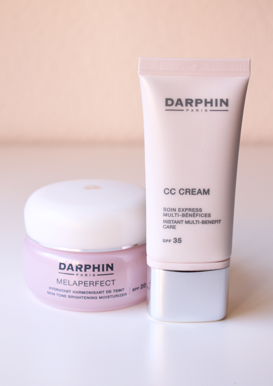 CC Cream Instant Multi-Benefit Care SPF 35 de Darphin