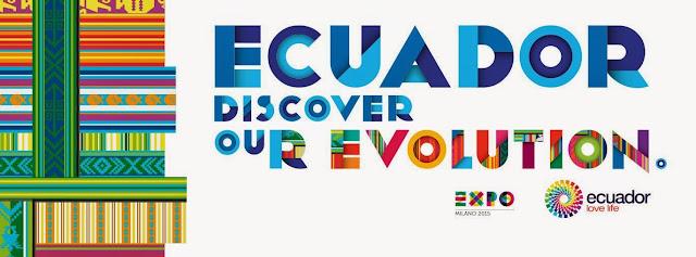 Expo Milano Stand Ecuador : Expo milano logo of ecuador pavilion full