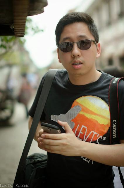 Renz Kristofer Cheng - A Not-So-Popular Kid