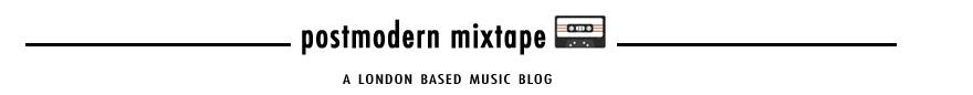 Postmodern Mixtape
