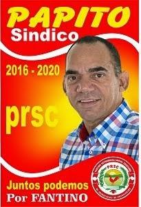 PAPITO SINDICO 2016 FANTINO