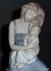 Lladro My Little Girl #1297