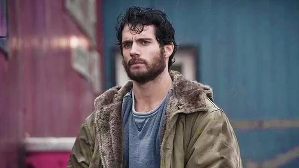 Bearded Superman Ben Dares All: Movie R...