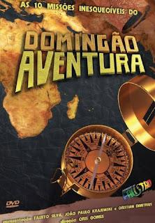 Domingão Aventura