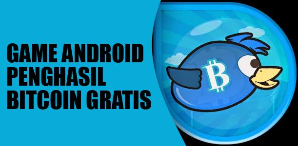 Game Android Yang Menghasilkan Bitcoin Gratis
