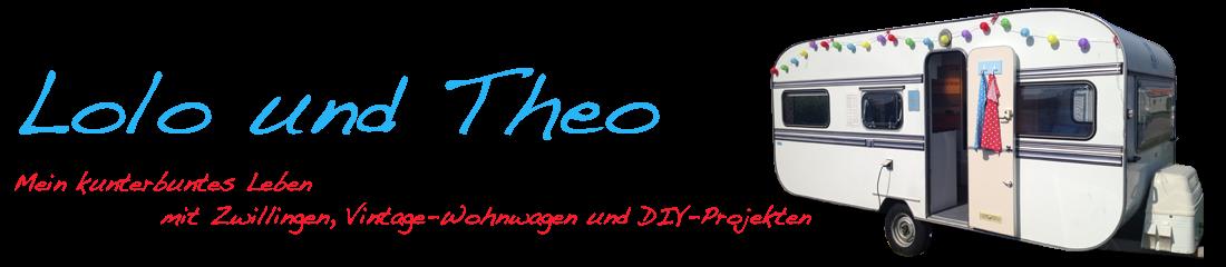 Lolo und Theo