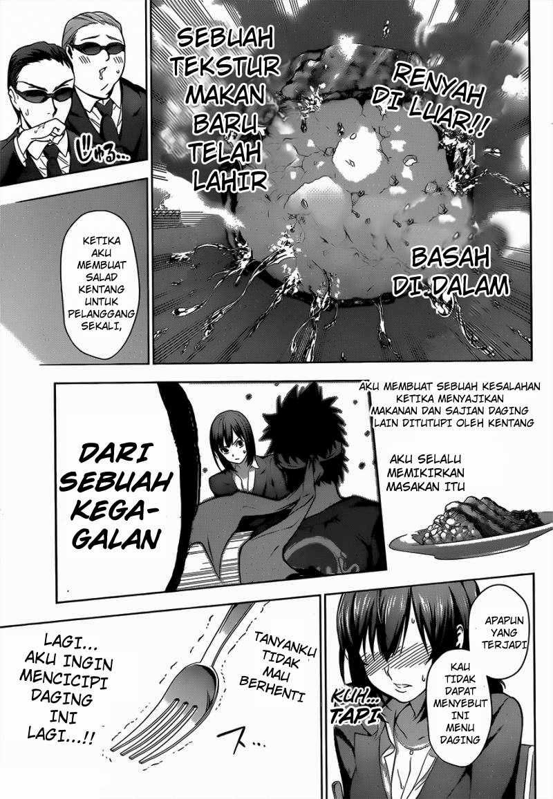 Dilarang COPAS - situs resmi www.mangacanblog.com - Komik shokugeki no soma 001 - gurun yang tak berujung 2 Indonesia shokugeki no soma 001 - gurun yang tak berujung Terbaru 29 Baca Manga Komik Indonesia Mangacan