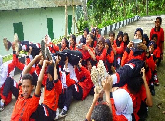 Pendidikan Karakter SMK Nusaputera 2