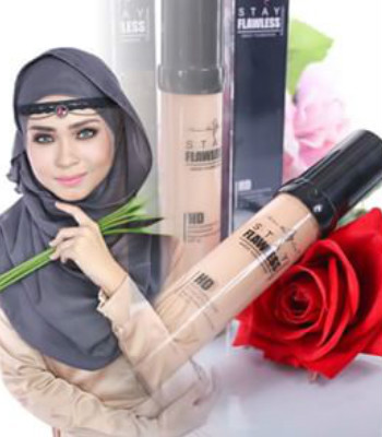 STAY FLAWLESS MAGIC FOUNDATIONS    ( SFF )