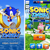 Sonic Dash v1.8.1 Mod (Unlimited Red Stars & Rings & Ads Removed)