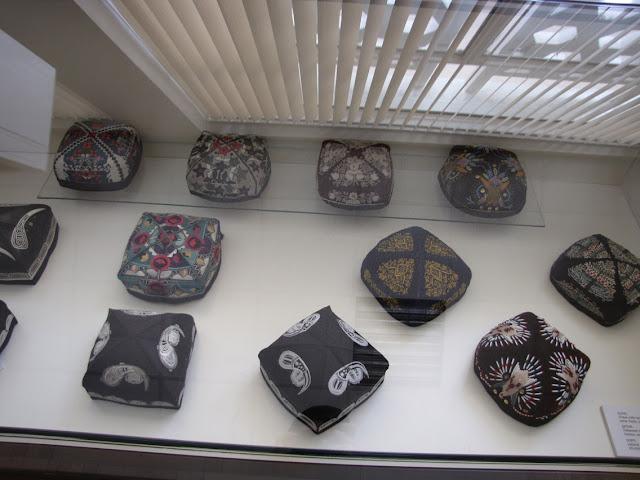 Uzbekistán, Tashkent - Museo de Artes Aplicadas