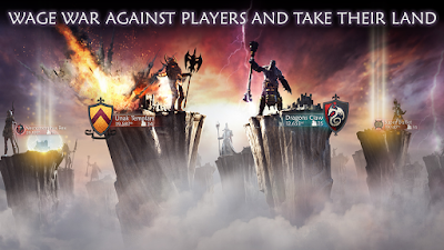 Dawn of Titans v1.5.7 MOD Apk