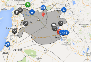 ISIL expanding - how long until Psalms 83?