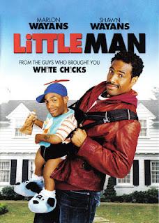Người Tí Hon - Little Man