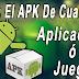 Extraer El Archivo APK De Una Aplicacion ó Juego.