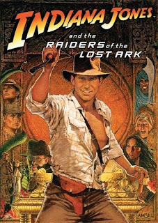 ... do Indiana Jones