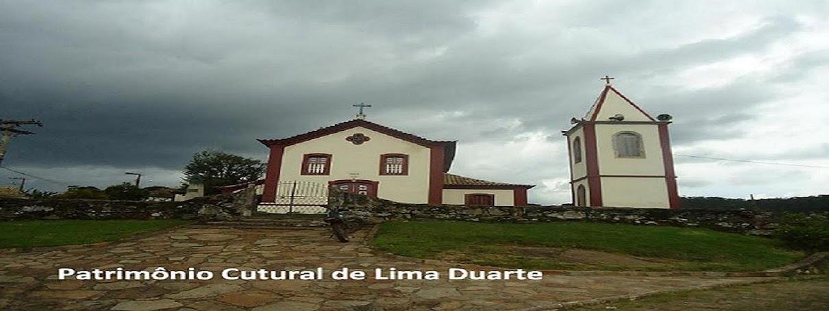 Patrimônio Cultural de Lima Duarte