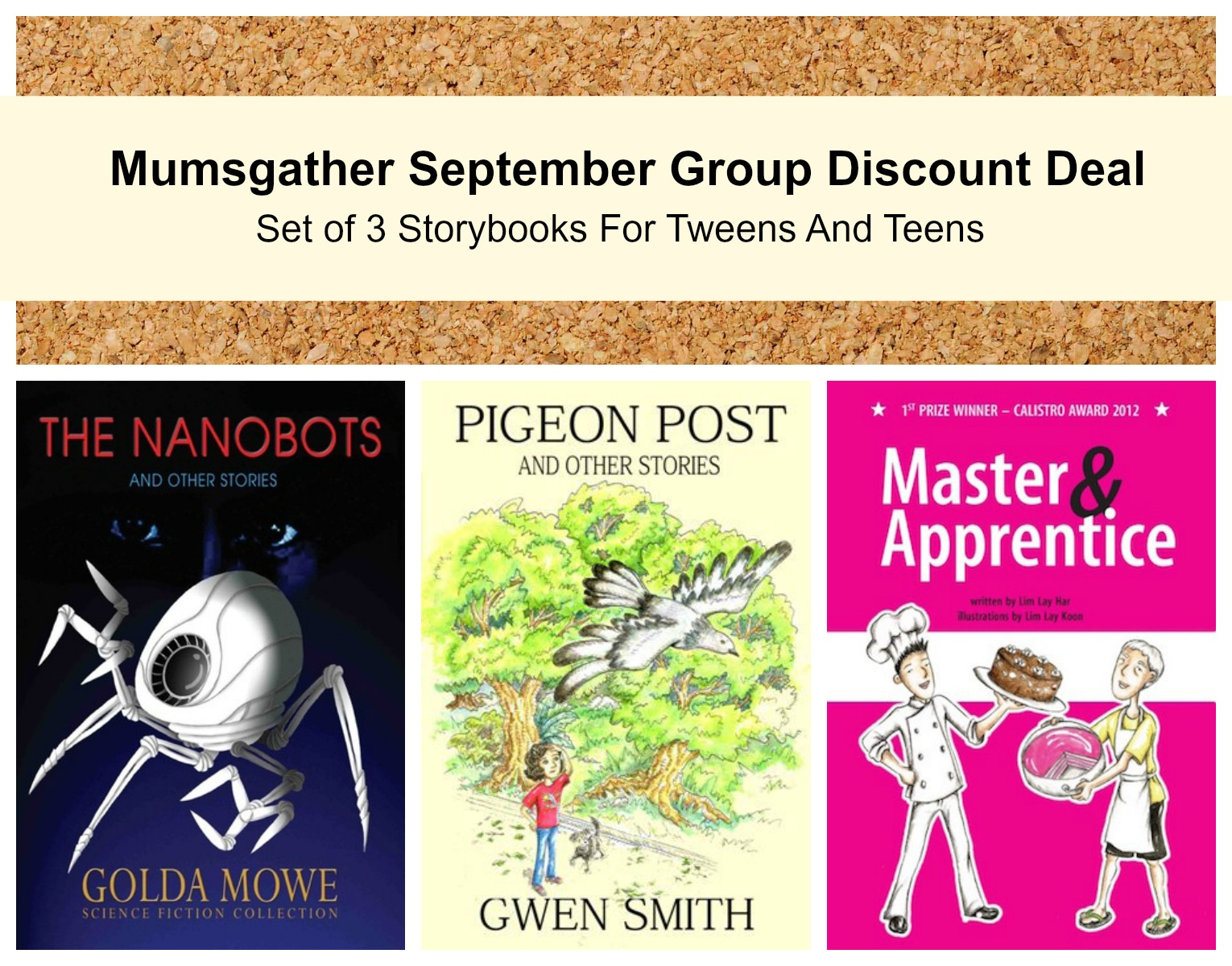 September Deal For Members