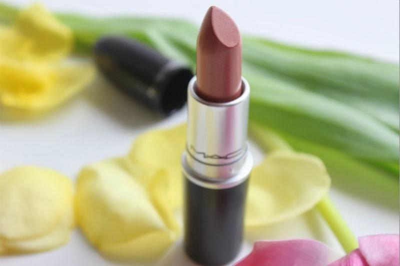 MAC A Fantasy of Flowers Lipsticks