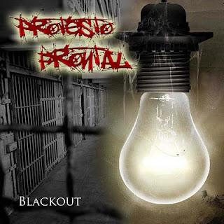 Protesto Frontal - Blackout -  2011