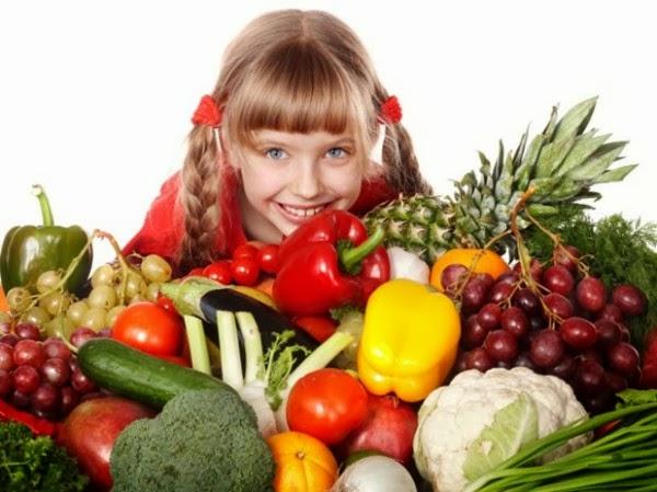 ¿Has criado a tu hij@ en una alimentación VEG? ¡Cuéntanoslo!