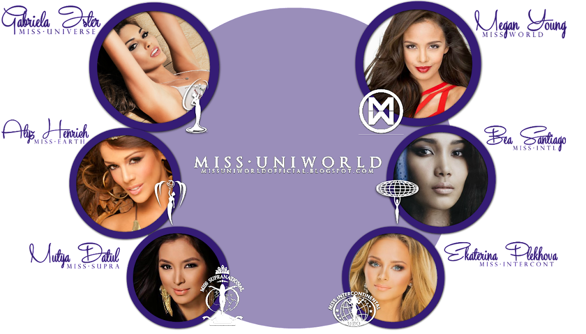 Miss UniWorld