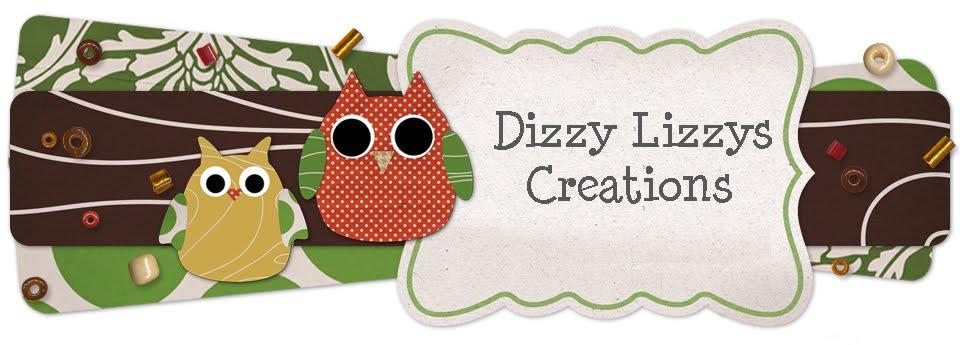 Dizzy Lizzy's Creations