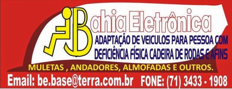 Bahia Eletrônica