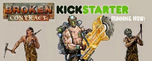 Kickstarter of the Month