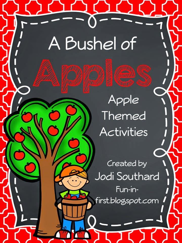http://www.teacherspayteachers.com/Product/A-Bushel-of-Apples-A-Unit-about-Apples-869162