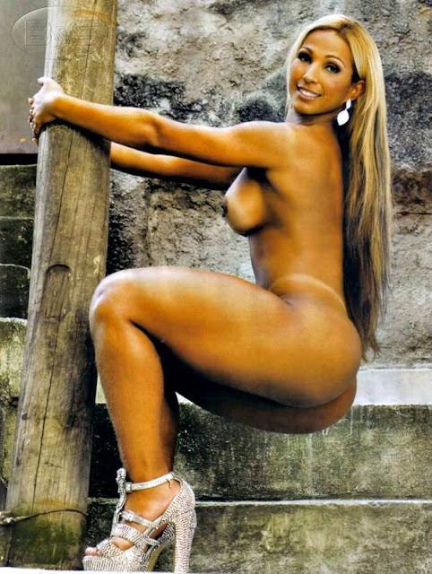 Valesca Popozuda Na Playboy Fotos Nua Pelada
