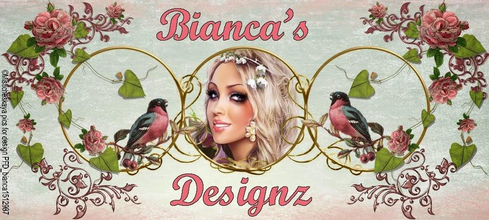 Bianca's Designz