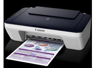 Canon Pixma E400 Printer Driver Download