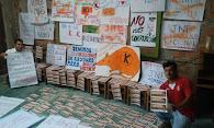 Preparan marcha contra Keiko en Tarapoto
