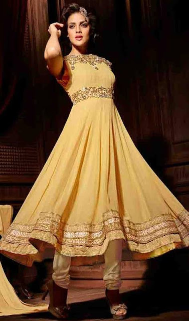 Party Wear Frocks, Stylish Latest, Frocks, Designs, 2015-2016.