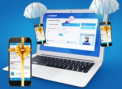 Yapı kredi mobil şube kampanyası