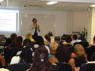 Palestra APPAI - Associação Beneficiente dos Professores /Publicos - 2012