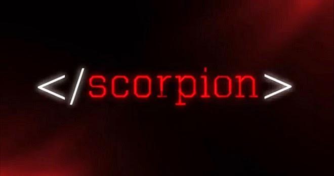 Scorpion sezonul 1 episodul 1