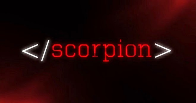 Scorpion Sezon 1 Episod 2