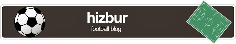 Hizbur, Football Blog